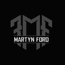 Martyn Ford