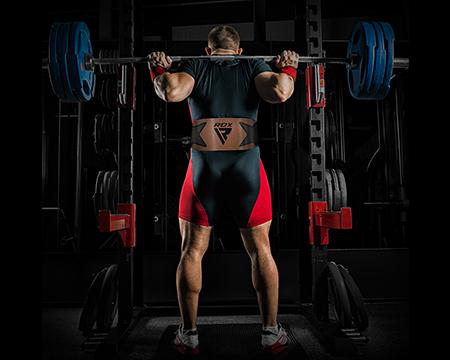 Пояса для тяжелой атлетики