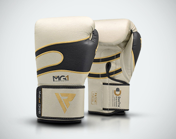 6 oz Muay Thai Gloves