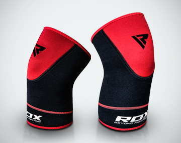 Right Neoprene Support