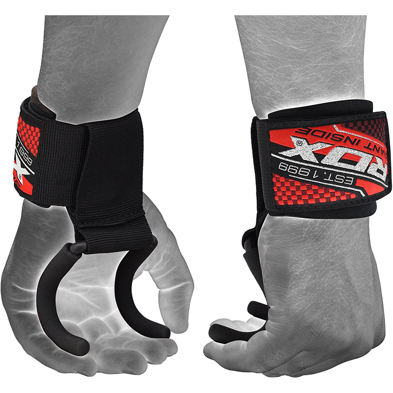 RDX_W8_Power_Lifting_Straps_with_Hook