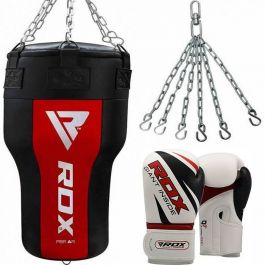 RDX 6 Strand Hanging Steel Chains /& Swivel Heavy Duty Boxing Punch Bag MMA Chain