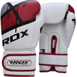 RDX Guantoni Da Boxe MuayThai Kickboxing Punzonatura Sparring Allenamento IT