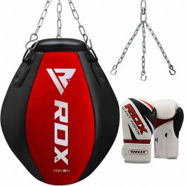Rdx Wrecking Ball Heavy Bag With Gloves