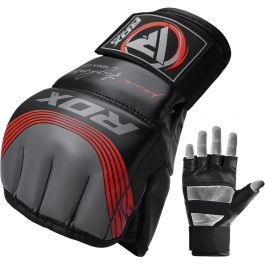 RDX Neoprene Fitness Genouillere MMA Sport Protection Entrainement Gym