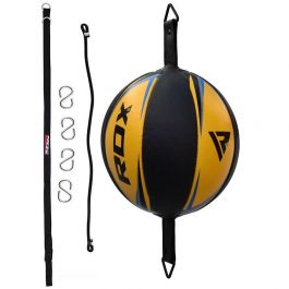 ADJUSTABLE LENGTH  Attaching STRAP NEW Speed Ball MMA Boxing Floor to Ceiling