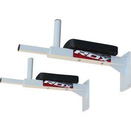 RDX Barra per trazioni in ferro CBP-X2 bianco SUPPORTO A MURO