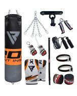 RDX 12O 13pc Punching Bag Set