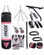 RDX 17pc Señoras Saco de Boxeo Set