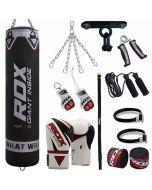 RDX Pro 13pc Pesado Saco de Boxe