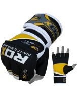 RDX X5 MMA Fight Gloves
