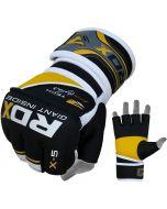RDX X5 MMA Grappling Gloves