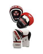 RDX Focus Mitts & Gloves Set