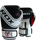 RDX 4B Robo Boxing Gloves
