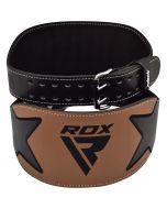 RDX 6 Inch Weightlifting Belt
