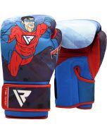 RDX 9U Motif Kids Boxing Gloves