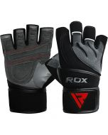 RDX L4 Deepoq Gym Gloves