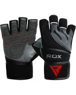 RDX L4 Deepoq Gym Gloves