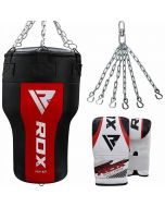 RDX Ángulo Saco de Boxeo