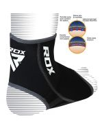 RDX A2 Anklet Support