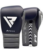 RDX A4 Professional Boxing Gloves