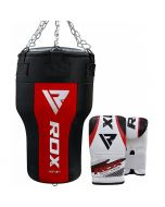 RDX AR Angle Punch Bag