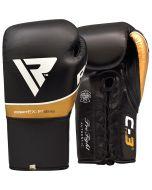 RDX C3 Professional Boxing Gloves