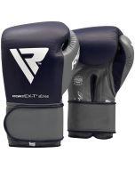 RDX C4 Professional Boxing Gloves