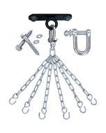 RDX C6 Chains & Swivel