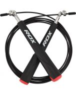 RDX C6 Black Adjustable Skipping Rope