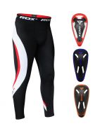 RDX MO Compression Flex Trouser & Groin Cup