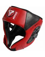 RDX F1 Детский Защитный Шлем С Открытым Лицом