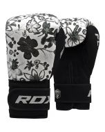 RDX FL4 Fluorescent Boxing Gloves