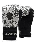 RDX FL4 Fluorescent Boxing Gloves