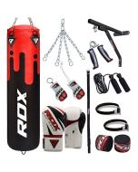 RDX 17pc F9 Punching Bag Set