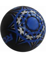 RDX KU Palla Medicale Blue Per Fitness