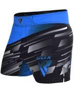 RDX R10 Blaze MMA Shorts