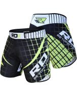 RDX R2 Flex Panel MMA Shorts