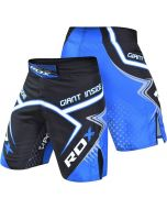 RDX R7 Giant Inside MMA Shorts