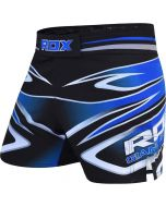 RDX R9 MMA Training Shorts