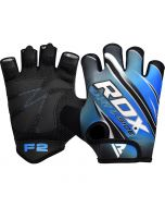 RDX F2 Gym Workout Gloves