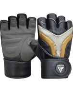 RDX T17 Aura Gym Gloves