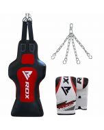 RDX TDR Hanging Face Punch Bag