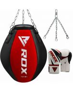RDX WRECKING BALL HEAVY PUNCH BAG