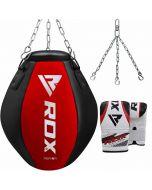 RDX RR Demoliciones Saco de Boxeo