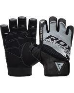 RDX S16 Gewichtheber Handschuhe