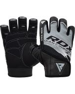RDX S16 Тяжелоатлетические перчатки