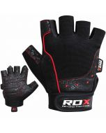RDX S4 Armada Gym Gloves