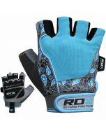 RDX S6 Fitness Gym Gloves