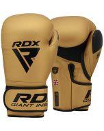 RDX S8 Nova Tech Wrinkle Free Boxing Gloves